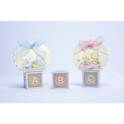 Tiny Tots (Christening Or Birthday Favour Boxes)